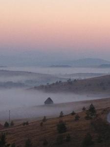 Previja Zlatibor Chalet, Horské chaty  Zlatibor - big - 41