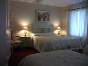 Riverdale Farmhouse, Отели типа «постель и завтрак»  Дулин - big - 2