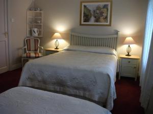 Riverdale Farmhouse, Отели типа «постель и завтрак»  Дулин - big - 5