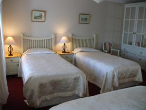 Riverdale Farmhouse, Отели типа «постель и завтрак»  Дулин - big - 6