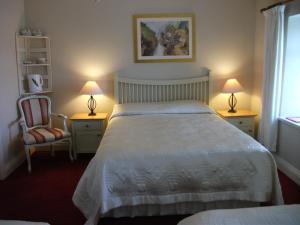 Riverdale Farmhouse, Отели типа «постель и завтрак»  Дулин - big - 26