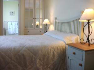 Riverdale Farmhouse, Отели типа «постель и завтрак»  Дулин - big - 8