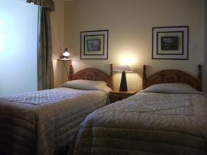 Riverdale Farmhouse, Отели типа «постель и завтрак»  Дулин - big - 40