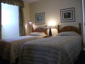 Riverdale Farmhouse, Отели типа «постель и завтрак»  Дулин - big - 41