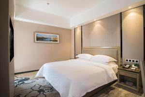 Guangzhou Rong Jin Hotel, Hotels  Guangzhou - big - 21