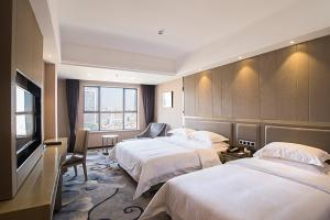Guangzhou Rong Jin Hotel, Hotels  Guangzhou - big - 20