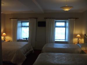 Riverdale Farmhouse, Отели типа «постель и завтрак»  Дулин - big - 11
