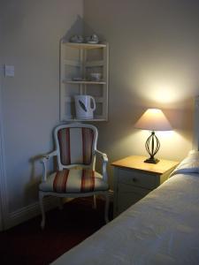 Riverdale Farmhouse, Отели типа «постель и завтрак»  Дулин - big - 12