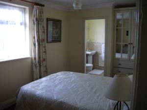Riverdale Farmhouse, Отели типа «постель и завтрак»  Дулин - big - 14