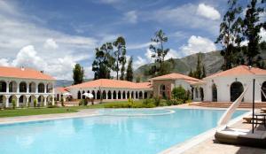DM Hotel Andino Resort & Spa