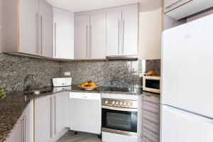 One-Bedroom Apartment (1-4 Adults) - Balmes