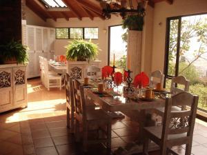 Miravalle Suites, Inns  Paipa - big - 43