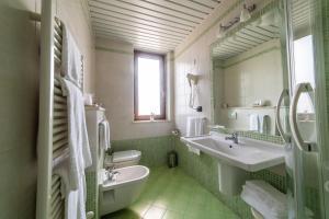 Hotel Gardenia, Hotely  Romano Canavese - big - 6