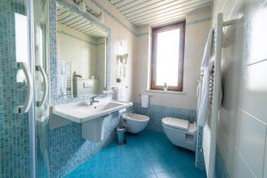 Hotel Gardenia, Hotely  Romano Canavese - big - 29