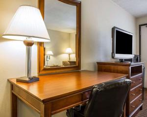 Quality Inn Fort Jackson, Hotels  Columbia - big - 23