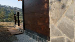 Previja Zlatibor Chalet, Horské chaty  Zlatibor - big - 35