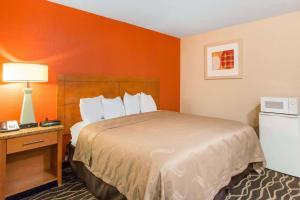 Quality Inn & Suites I-35 near AT&T Center, Hotel  San Antonio - big - 17