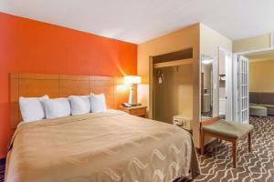 Quality Inn & Suites I-35 near AT&T Center, Hotel  San Antonio - big - 19