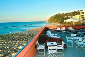 Giovanna Regina Hotel, Hotels  Gabicce Mare - big - 31