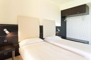 Hotel Fiera Milano, Отели  Ро - big - 6