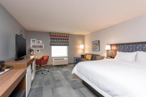 Hampton Inn & Suites Xenia Dayton, Hotels  Xenia - big - 15