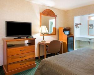 Quality Inn Petersburg, Hotel  Southern Estates - big - 13