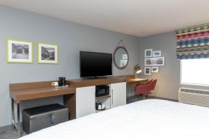 Hampton Inn & Suites Xenia Dayton, Hotels  Xenia - big - 12