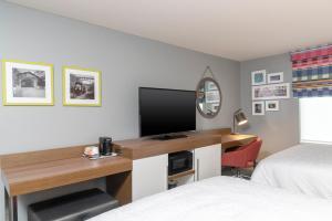 Hampton Inn & Suites Xenia Dayton, Hotels  Xenia - big - 9