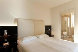 Hotel Fiera Milano, Отели  Ро - big - 13