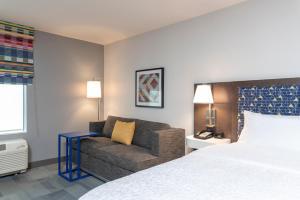 Hampton Inn & Suites Xenia Dayton, Hotels  Xenia - big - 8