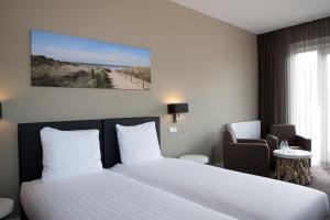 Fletcher Hotel-Restaurant Duinzicht, Hotels  Ouddorp - big - 21