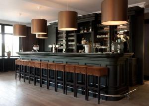 Fletcher Hotel-Restaurant Duinzicht, Hotels  Ouddorp - big - 35