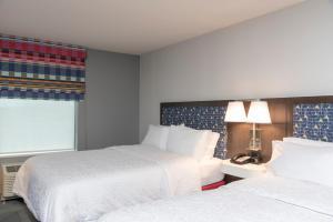 Hampton Inn & Suites Xenia Dayton, Hotels  Xenia - big - 6