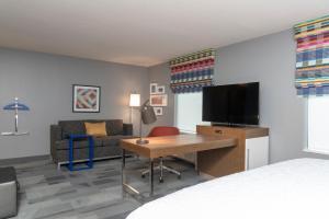 Hampton Inn & Suites Xenia Dayton, Hotels  Xenia - big - 5