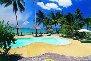 Samui Beach Resort, Rezorty  Lamai - big - 36