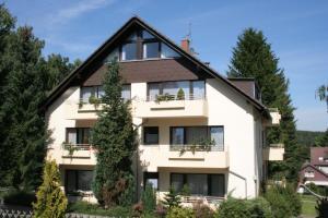 Ferienresidenz Wurmbergblick, Апартаменты  Браунлаге - big - 1
