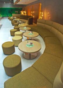 Al Khoory Executive Hotel, Al Wasl, Hotel  Dubai - big - 20