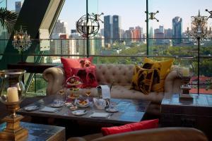 Hotel Éclat Beijing (17 of 51)