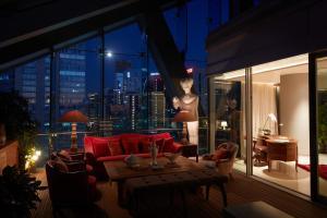 Hotel Éclat Beijing (2 of 51)