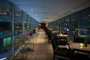 Hotel Éclat Beijing (10 of 51)