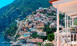 Hotel Marincanto - AbcAlberghi.com