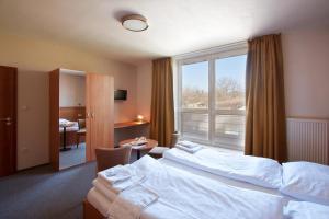 Penzion Ruland, Affittacamere  Brno - big - 19