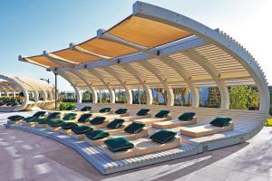 Susesi Luxury Resort, Resort  Belek - big - 62