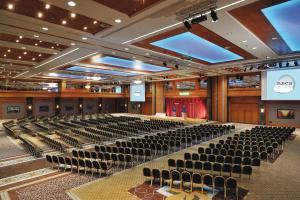 Susesi Luxury Resort, Resort  Belek - big - 69