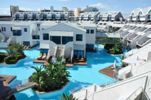 Susesi Luxury Resort, Resort  Belek - big - 73