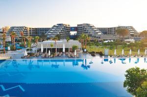 Susesi Luxury Resort, Resort  Belek - big - 74