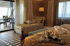 Susesi Luxury Resort, Resort  Belek - big - 77