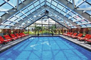 Susesi Luxury Resort, Resort  Belek - big - 82