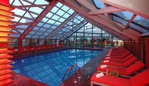 Susesi Luxury Resort, Resort  Belek - big - 85