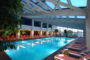 Susesi Luxury Resort, Resort  Belek - big - 86